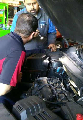 ASE-Certified Auto Mechanics in Lake Elsinore, CA