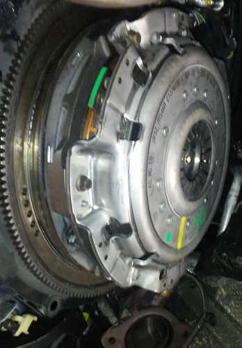 Transmission Replacement in Lake Elsinore, CA