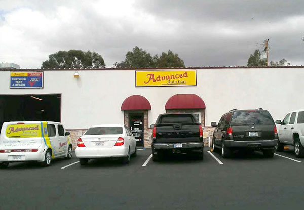 Lake Elsinore Local Auto Repair & Service