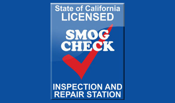 Star Certified Smog Check Station
