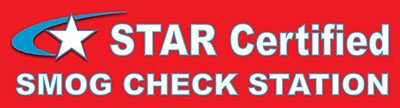 Star Smog Check Station