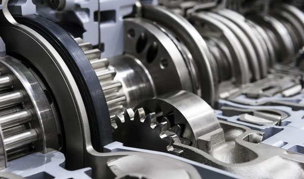 Automatic Transmission Repair Service